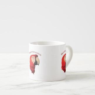 Bartender Espresso Cup