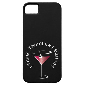 Bartender iPhone Case iPhone 5 Covers