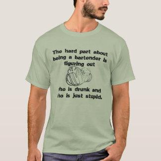 Bartender Joke T-Shirt