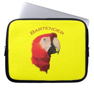 Bartender Laptop Sleeves