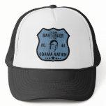 Bartender Obama Nation Trucker Hat