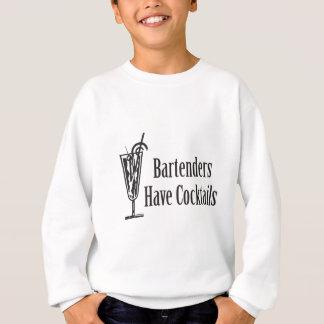 Bartenders Have Cocktails