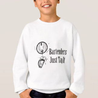 Bartenders Just Tap It