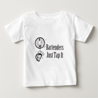 Bartenders Just Tap It Shirt