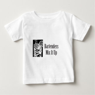 Bartenders Mix It Up T-shirt