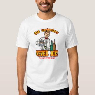 Bartenders Tee Shirt