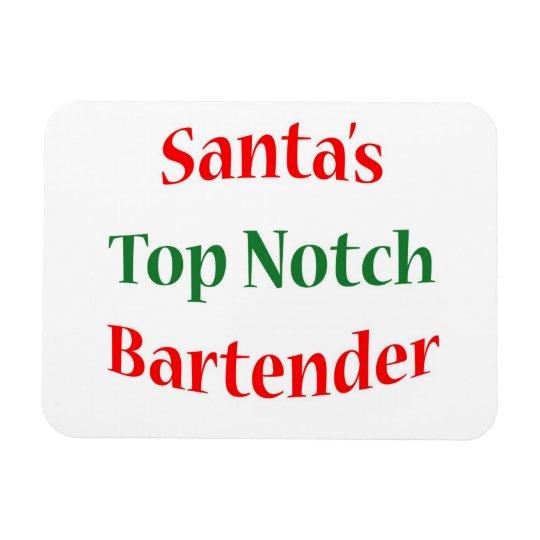 BartenderTop Notch Magnet