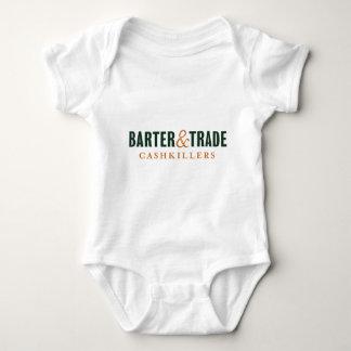 Barter-&-Trade Baby Bodysuit