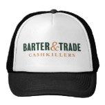 Barter-&-Trade Mesh Hat