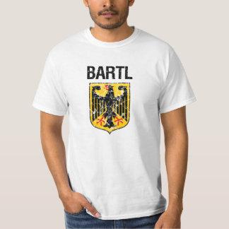 Bartl Last Name T-Shirt