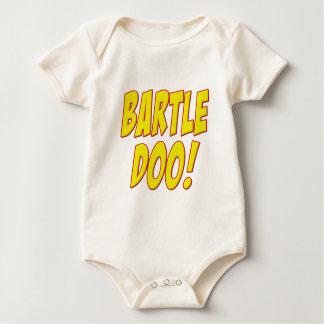 Bartle Doo Mumbles Skippy Creeper