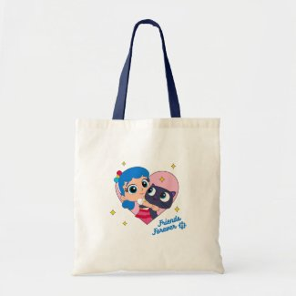 Bartleby - Friends Forever Tote Bag