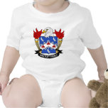 Bartlet Family Crest T-shirts