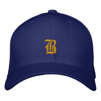Bartlett bordó el gorra gorra de béisbol