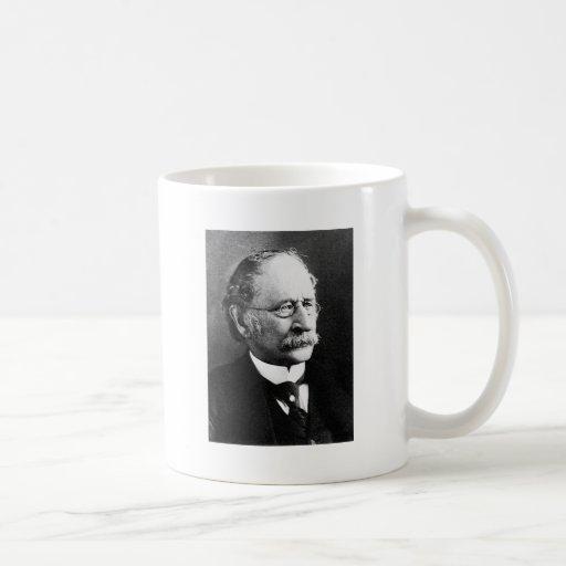 Bartlett ~ John Writer Editor Publisher Quotations Coffee Mug