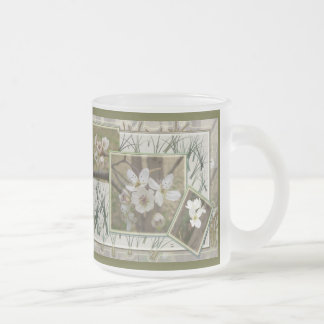 Bartlett Pear Frosted Mug