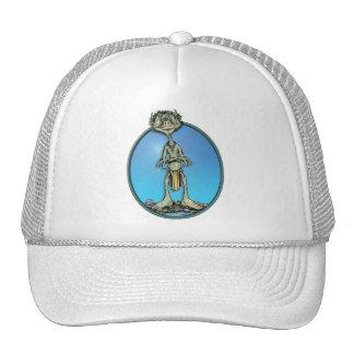 Bartok Quitlok Trucker Hat