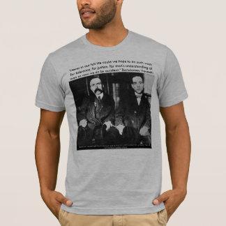 Bartolomeo Vanzetti T-Shirt
