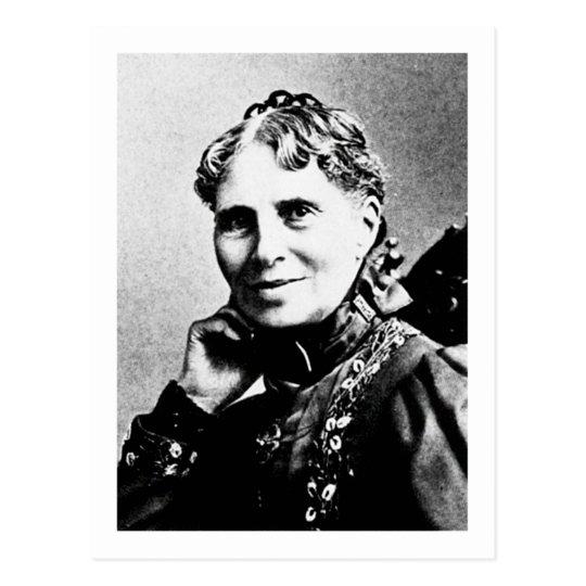 Barton ~ Clara Founder American Red Cross Postcard ...