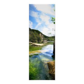 Barton Creek 4 - Austin Texas Photograph