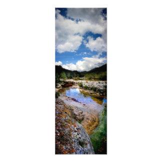 Barton Creek 7- Austin Texas Photo Print