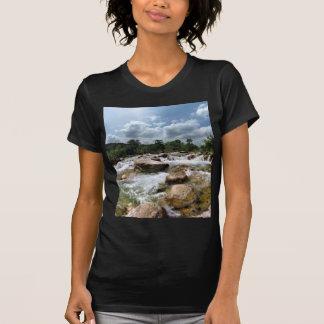 Barton Creek Greenbelt Waterfalls - Austin, Texas Shirt