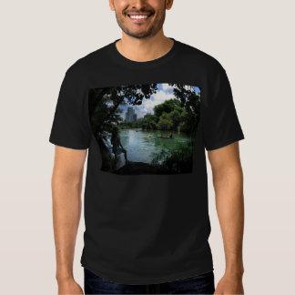 Barton Creek / Ladybird Lake - Austin, Texas Shirt