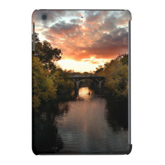 Barton Creek Sunset - Austin Texas iPad Mini Cases