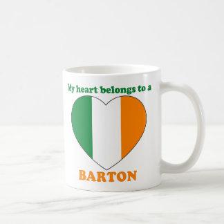 Barton Mug