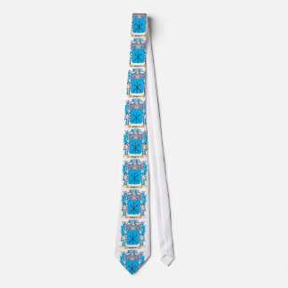 Barty Coat of Arms Tie