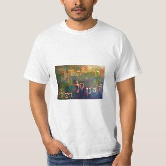 Baruch ata hashem Elokeinu Melech Haolam T-Shirt