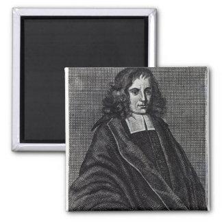 Baruch de Spinoza Imán Cuadrado