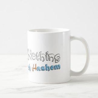 Baruch Hashem Coffee Mug