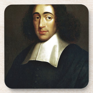 Baruch Spinoza Coaster