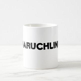 Baruchline Mug