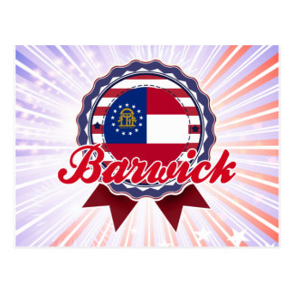 Barwick, GA Post Cards
