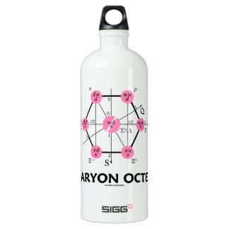 Baryon Octet (Particle Physics) SIGG Traveler 1.0L Water Bottle