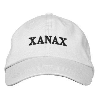 BARZ EMBROIDERED BASEBALL HAT