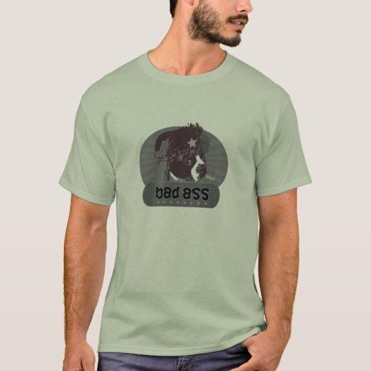 bas_logo_gray T-Shirt