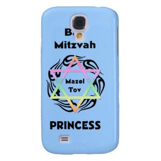Bas Mitzvah Princess Galaxy S4 Cover