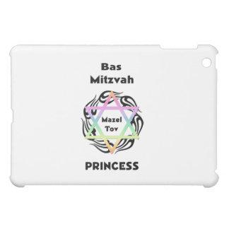 Bas Mitzvah Princess iPad Mini Cover