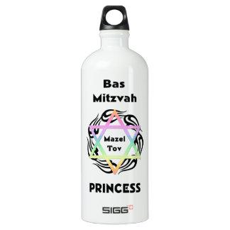 Bas Mitzvah Princess SIGG Traveler 1.0L Water Bottle