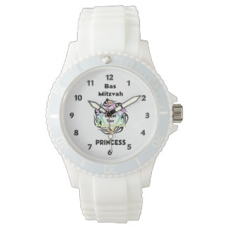 Bas Mitzvah Princess Watch