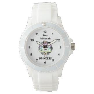 Bas Mitzvah Princess Watch