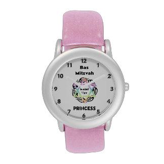 Bas Mitzvah Princess Watches