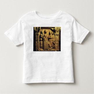 Bas relief of a hairdresser, Roman Toddler T-shirt