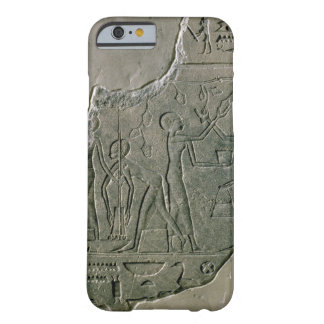 Bas relief of priestesses gathering grapes, 26th-3 barely there iPhone 6 case