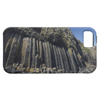 Basalt Columns by Fingal's Cave, Staffa, off iPhone 5 Case