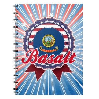 Basalt, ID Note Books