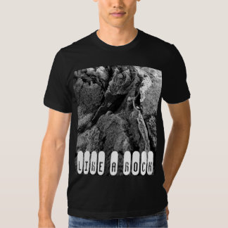 Basalt rocks t shirt